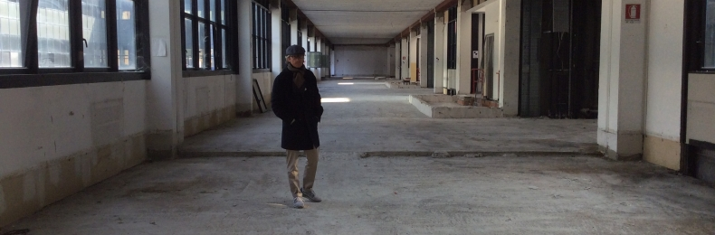 Matteo Fantoni News - TSH - BOLOGNA - Work in progress