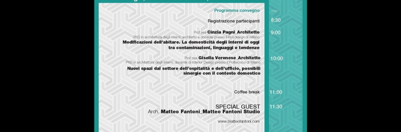 Matteo Fantoni News - 18 ottobre 2017. CONFERENZA PLATFORM ACCADEMY