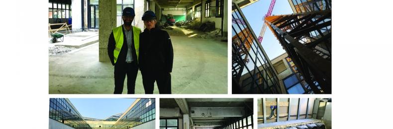Matteo Fantoni News - TSH BOLOGNA-WORK IN PROGRESS