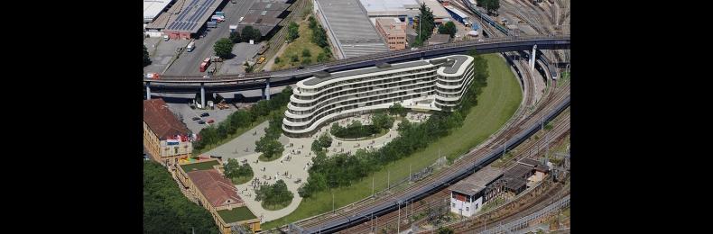 Matteo Fantoni News - The Student Hotel al COQUE
