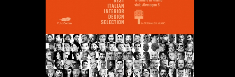 Matteo Fantoni News - BEST ITALIAN INTERIOR DESIGN 2018