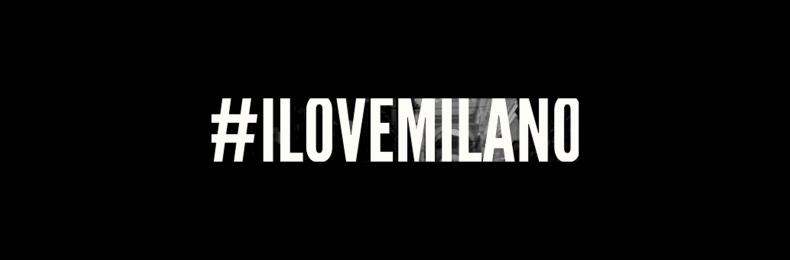 Matteo Fantoni News - MATTEO FANTONIat#I LOVE MILANO