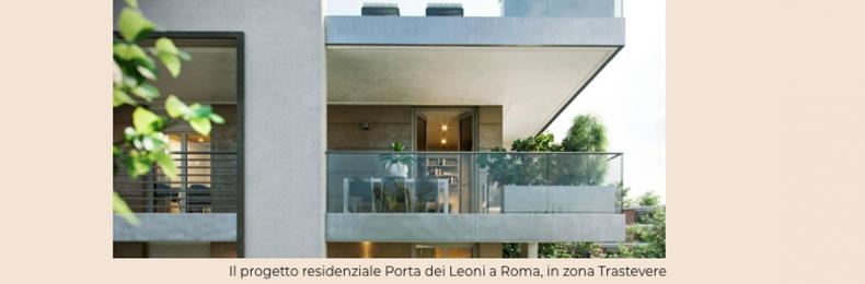Matteo Fantoni News - TSH ROMA : COMING SOON CONSTRUCTION APPROVAL