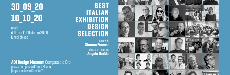 Matteo Fantoni News - MFS at BEST ITALIAN EXHIBITION