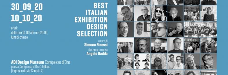 Matteo Fantoni News - MFS at BEST ITALIAN EXHIBITION