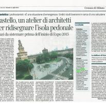 Castello, un atelier di architetti