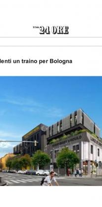 Residenze per studenti un traino per Bologna