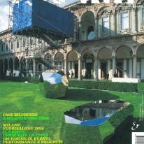 Milano capitale del design 2008