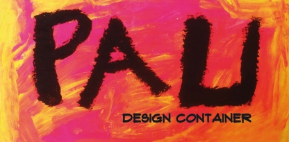 PAU DESIGN CONTAINER