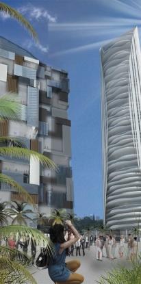 CITY CENTER TEL AVIV