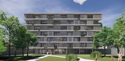 Residenze Sarca
